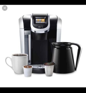 Keurig 2.0 k450 coffee maker for Sale in New York, NY