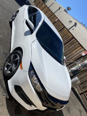 2018 Honda Civic Lx,sell or trade for 2012 and up 3 series BMW,plus cash! for Sale in San Jose, CA