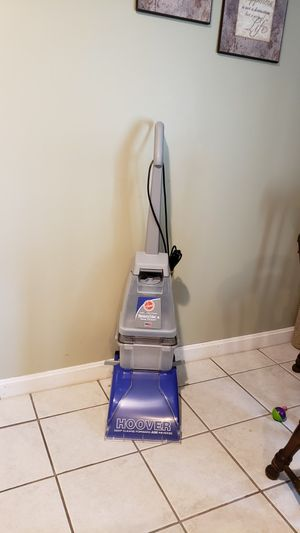 NEW Hoover SteamVac for Sale in Taunton, MA