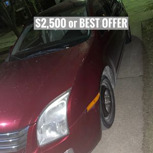 Ford Fusion for Sale in Willoughby, OH