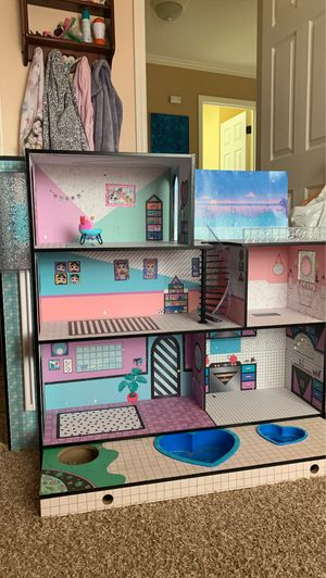 LOL Surprise Doll House for Sale in Puyallup, WA