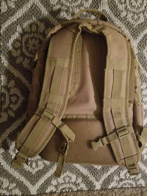SOG tactical backpack for Sale in Wichita, KS