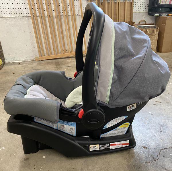 Graco infant car seat