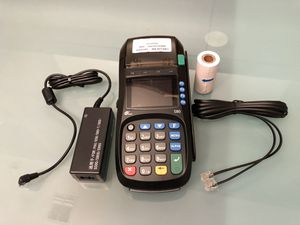 CREDIT CARD TERMINAL PAX S80 for Sale in Queens, NY