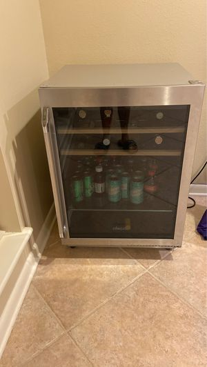 Dacor Wine and Beverage Cooler/Refrigerator for Sale in Baton Rouge, LA