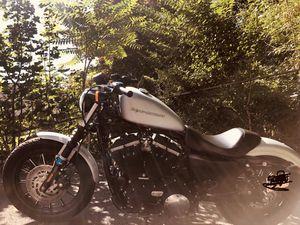 2010 Harley-Davidson 883 Iron for Sale in Philadelphia, PA