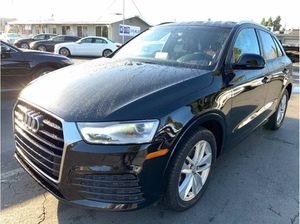 2018 Audi Q3 for Sale in Daly City, CA