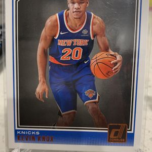 Knicks Kevin Knox for Sale in Azusa, CA
