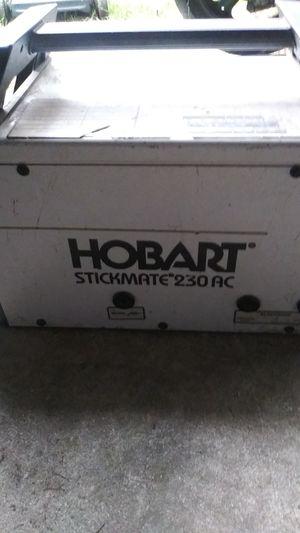 Hobart stick welder for Sale in Chicago, IL
