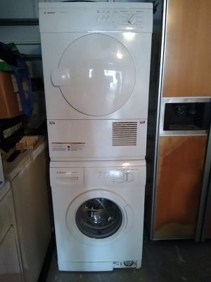 Washer and dryer machine for Sale in Miami, FL