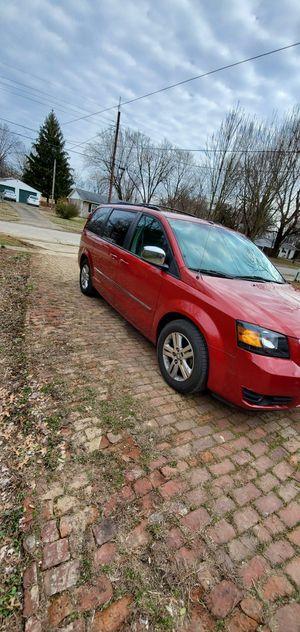 2008 Dodge caravan fully loaded for Sale in Louisville, KY