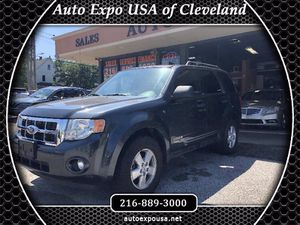 2008 Ford Escape for Sale in Cleveland, OH