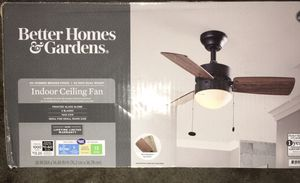 Indoor ceiling fan for Sale in Linthicum Heights, MD