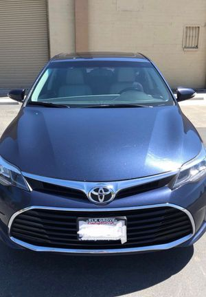 2016 Toyota Avalon Touring fully loaded with all options for Sale in Stockton, CA