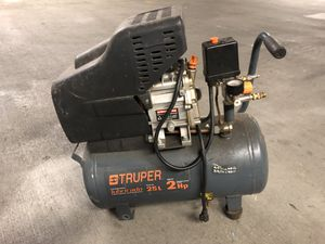Compressor for Sale in Charlotte, NC