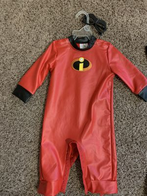 Baby Jack Jack from Incredibles Halloween Costume for Sale in Fort Belvoir, VA