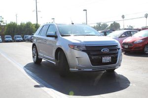 Used 2011 Ford Edge for Sale in Sterling, VA
