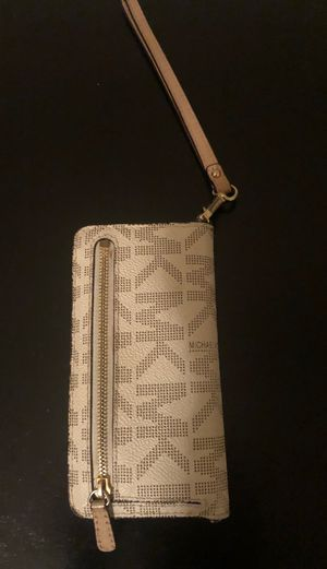 MK wallet for Sale in Katy, TX