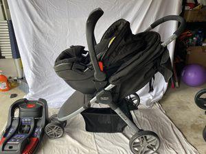 Britax Stroller, Car seat for Sale in Manhattan Beach, CA