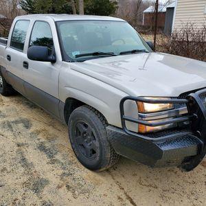 2005 Chevy Silverado for Sale in Ashland, MA