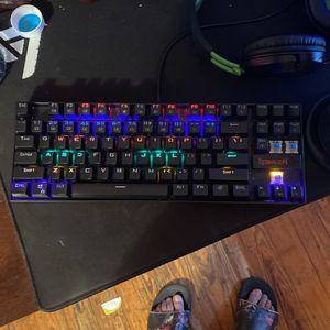 Gaming Keyboard for Sale in Atlanta, GA