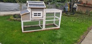 Chicken coop and waterers for Sale in Kent, WA