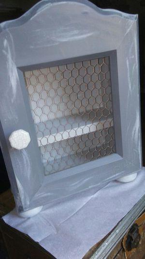 Adorable Cabinet for Sale in Stockton, CA