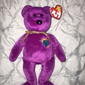 Millennium 1999 Beanie Baby for Sale in Chamblee, GA