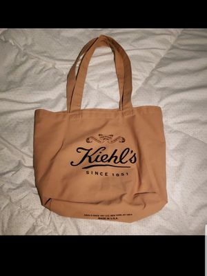 Kiehl's - Tote Bag for Sale in Spring, TX