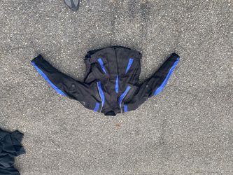 6th Gear Speedtec Motorcycle jacket SIZE XL - 48 for Sale in Fort Washington,  MD