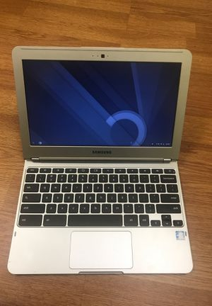 Samsung chromebook laptop for Sale in Plantation, FL