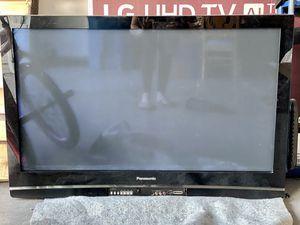 """42"""" Panasonic Viera Plasma Tv for Sale in Las Vegas, NV"""