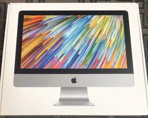 "Brandnew iMac 21.5"" with retina 4K display (2019) for Sale in New York, NY"