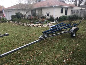 McClain trailer for Sale in Webster, TX