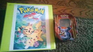 Pokemon collection for Sale in Bothell, WA