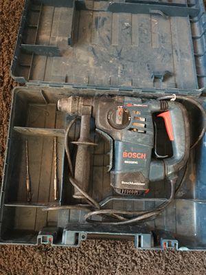 Boschhammer for Sale in Lincoln, NE
