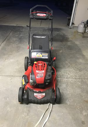 Troy bilt mower for Sale in Broadview Heights, OH
