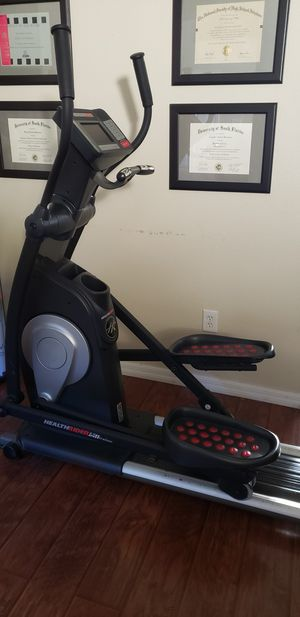 Healthrider crosstrainer elliptical for Sale in Tampa, FL