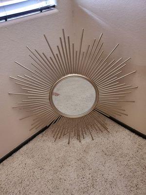 Beautiful home decro mirror for Sale in Sun City, AZ