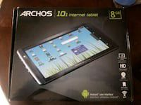 Archos 101 Internet Tablet 8GB for Sale in Accokeek, MD