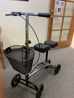 Drive Medical Knee Walker for Sale in Fort Lauderdale, FL