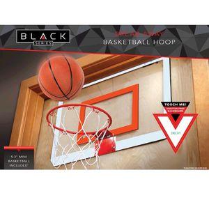 New Basketball hoop & ball set for Bedroom Door for Sale in Chino Hills, CA