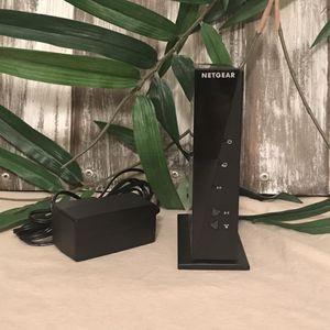 Netgear N300 Wireless WiFi Router for Sale in Yucaipa, CA
