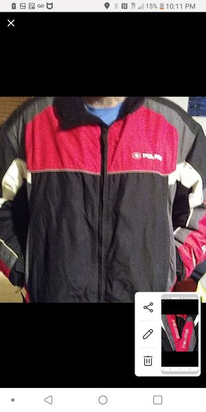 Poloris snowmobile jacket for Sale in Port St. Lucie, FL