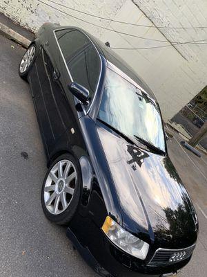 Audi A4 Quattro for Sale in Nutley, NJ