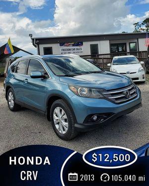 Honda CR-V - $12,500 / 105.040 mi for Sale in Orlando, FL