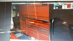 Snap On Tool Box for Sale in Tracy, CA
