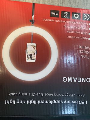 LED ring light for Sale in Hayward, CA