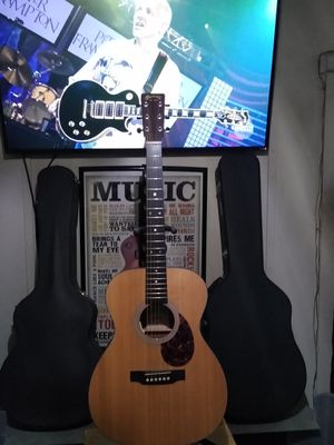 Martin Acoustic Electric Guitar for Sale in Los Angeles, CA