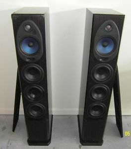 Polk audio towers 1,000 for Sale in Longmont, CO